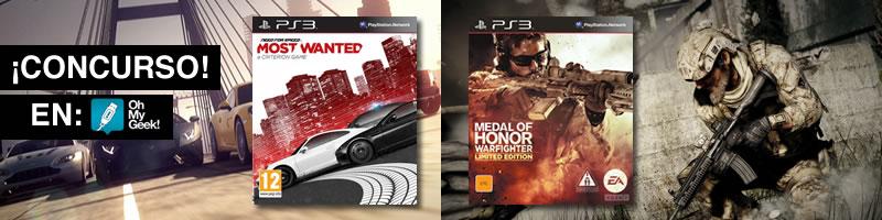 Concurso - EA Games