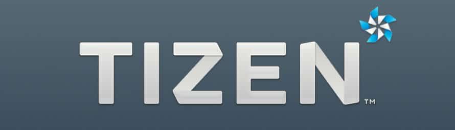 Tizen Logo