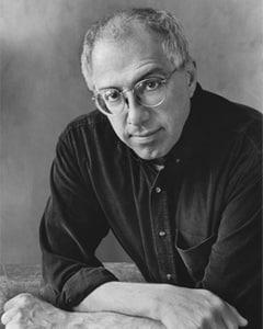 periodista Steven Levy