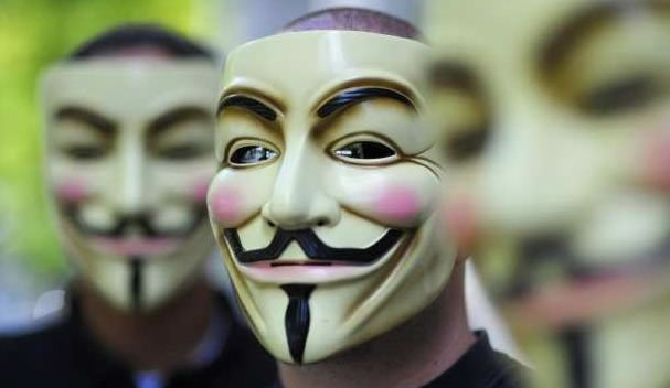 Anonymous people