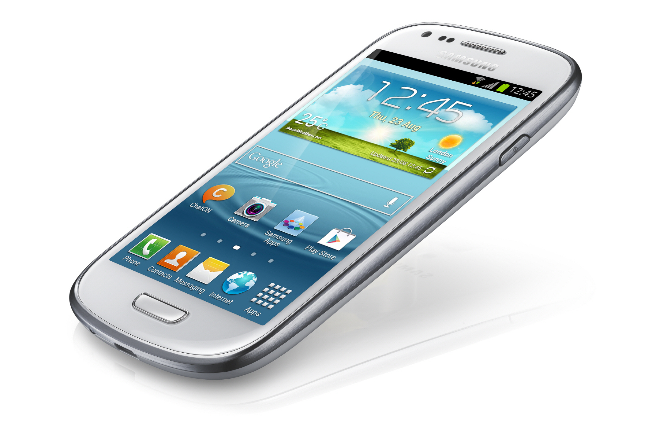 GALAXY SIII mini Product Image_4
