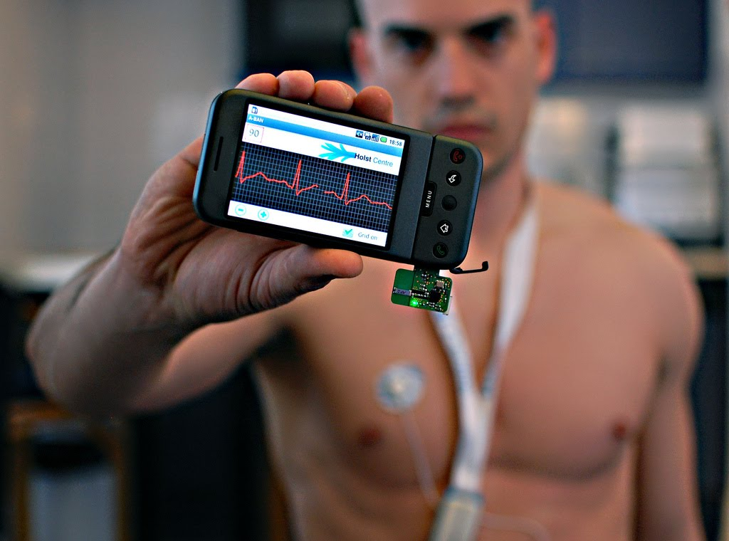 Mobile Health Monitoring