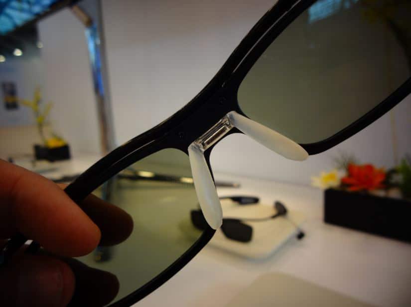 Gafas OLED 5