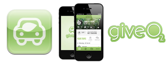 Give02 App
