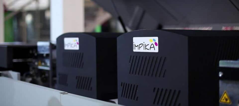 Impika - Xerox