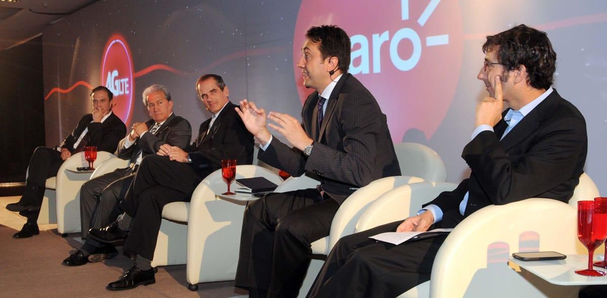 Claro Summit 2013
