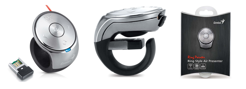 Ring Pointer