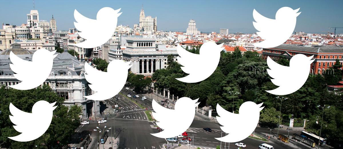 Twitter Madrid