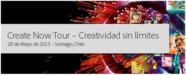 Create Now (Adobe)