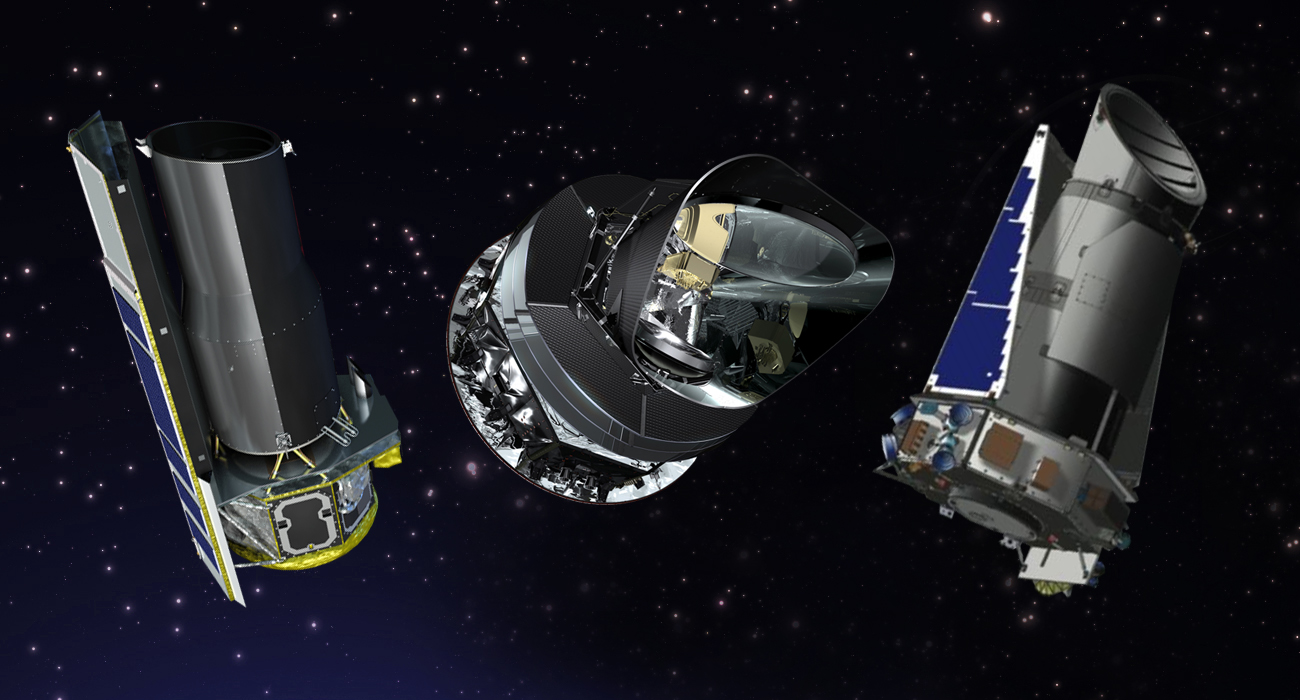 Kepler Telescopio (01)