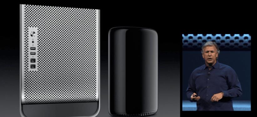 Nueva Mac Pro 1