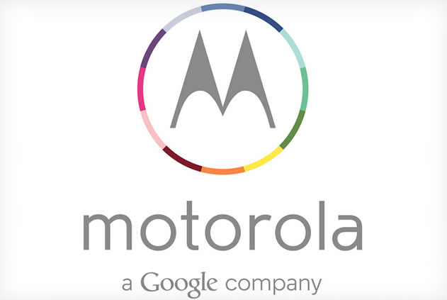 Nuevo logo Motorola