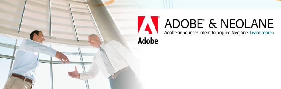 Adobe y Neolane