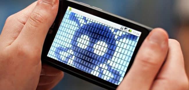 Los dispositivos móviles, equipos imperdibles de las amenazas cibernéticas para el 2014 por su masificación.