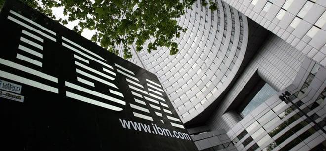 IBM (HQ)