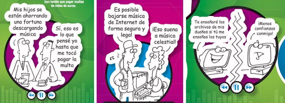 IFPI Chile - P2P
