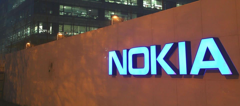 Nokia Edificio