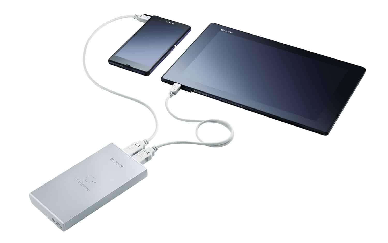 Sony CP-F10L