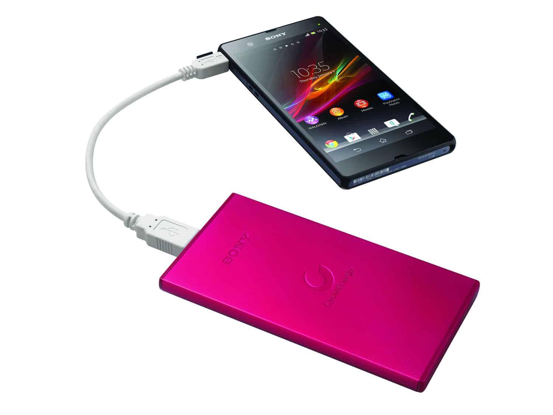 Sony CP-F5L