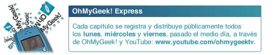 omg express (lengueta)