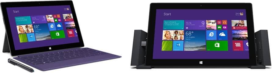 Microsoft Surface 2 (PRO 2) 02