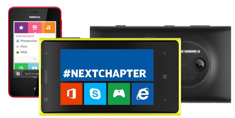 Microsoft y Nokia (compra)