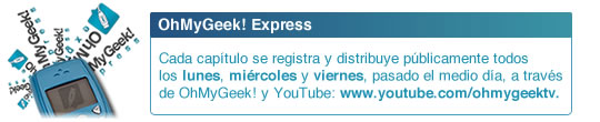 OMG Express (Facebook quiere dar Internet)