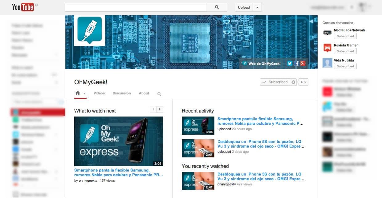 Los dueños de cuentas en Youtube tendrán más herramientas para moderar comentarios.