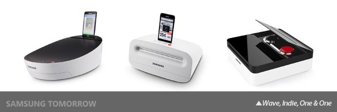 Samsung Printer (wave indie)