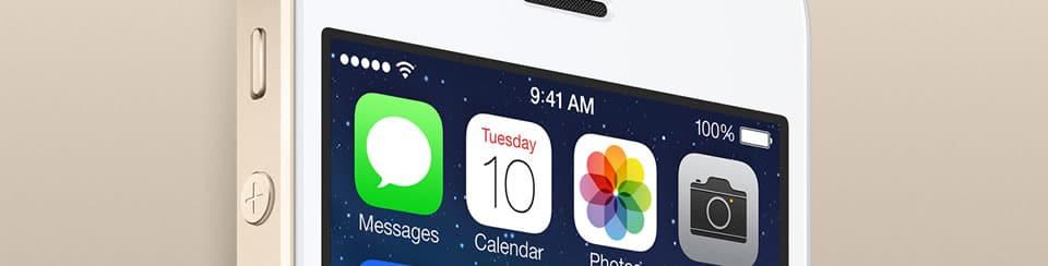 """Según Samsung """"todas las generaciones"""" del iPhone y el iPad infringen sus patentes."""
