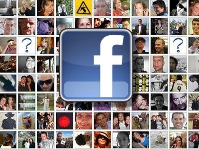Facebook 6 a 4 grados