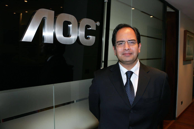 Gonzalo Contreras hablará de las principales tendencias en computación.