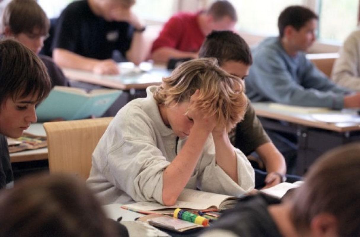 La fobia a las matemáticas afecta a niños y adultos por igual.