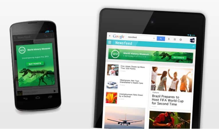 Web Designer  sirve para plataformas de escritorio y para móviles.