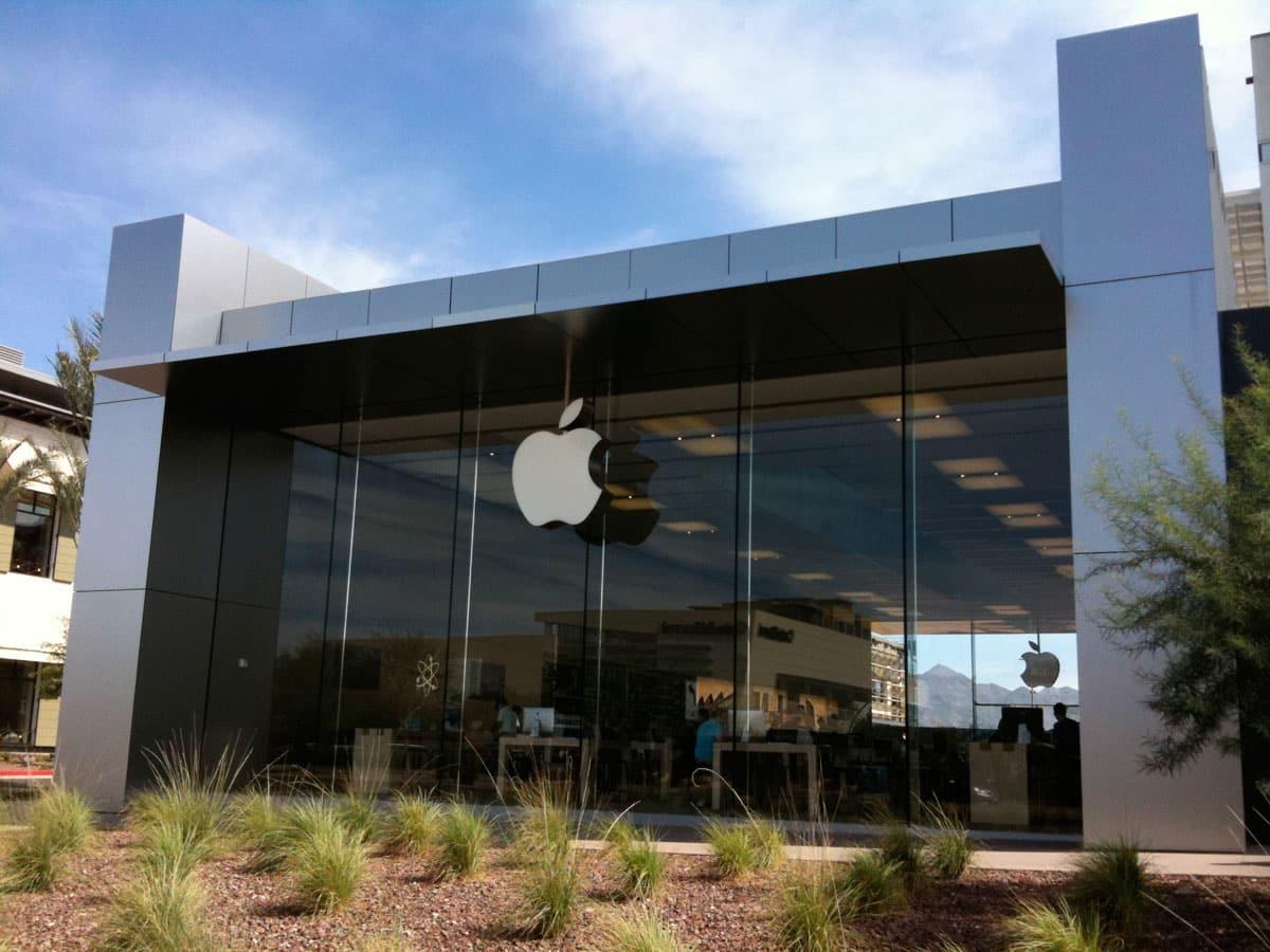 Arizona será el primer lugar de Estados Unidos en tener una fábrica  Apple que funcione con energía solar.