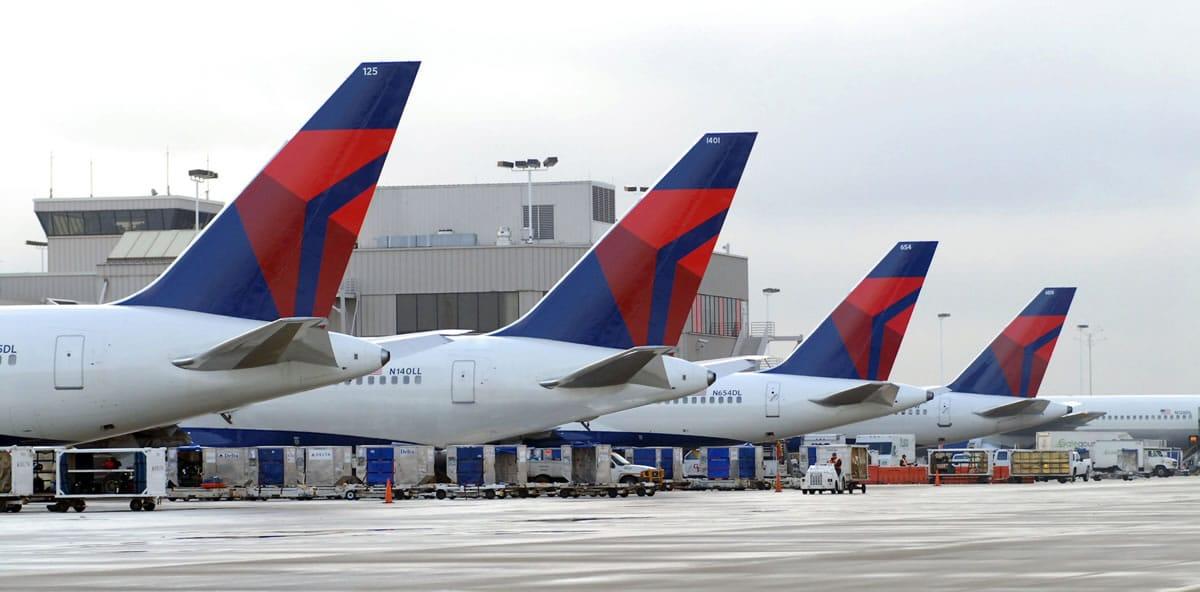 570 aeronaves domésticas, es decir dentro de Estados Unidos, ya están preparadas para utilizar gadgets.