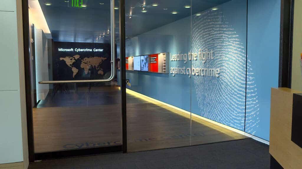 Microsoft Corporation ha creado su propio centro de investigación contra el cibercrimen.