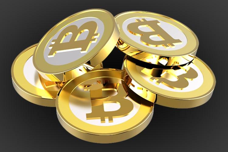 Luego de ser declarada como legítima, Bitcoin llegó a un valor de 600 dólares.