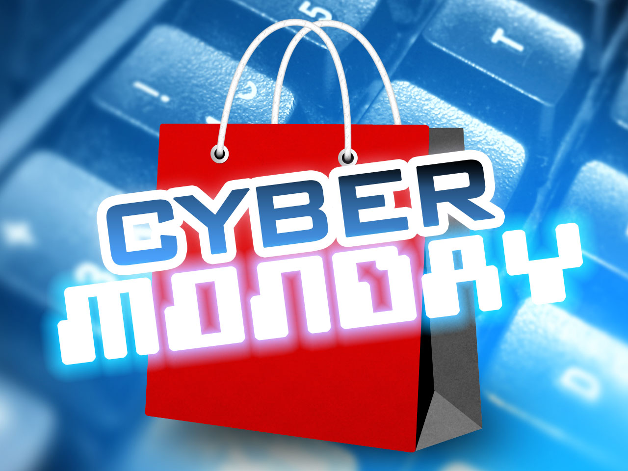 El CyberMonday 2013 será el lunes 25 de noviembre y se esperar que no se repitan los problemas del año pasado.