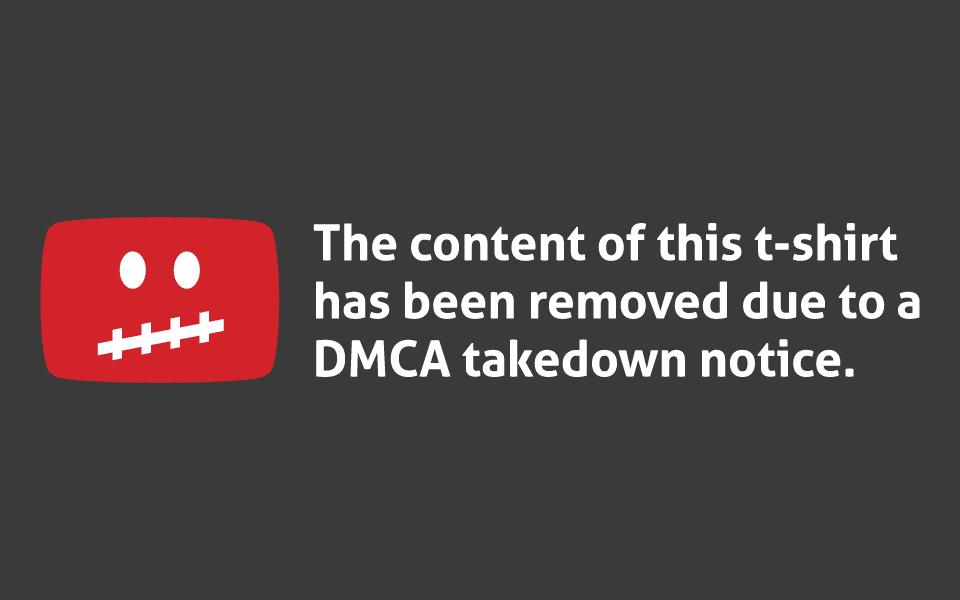 Google ha tenido que cerrar más de 200 URL por denuncias de infracciones a la DMCA.