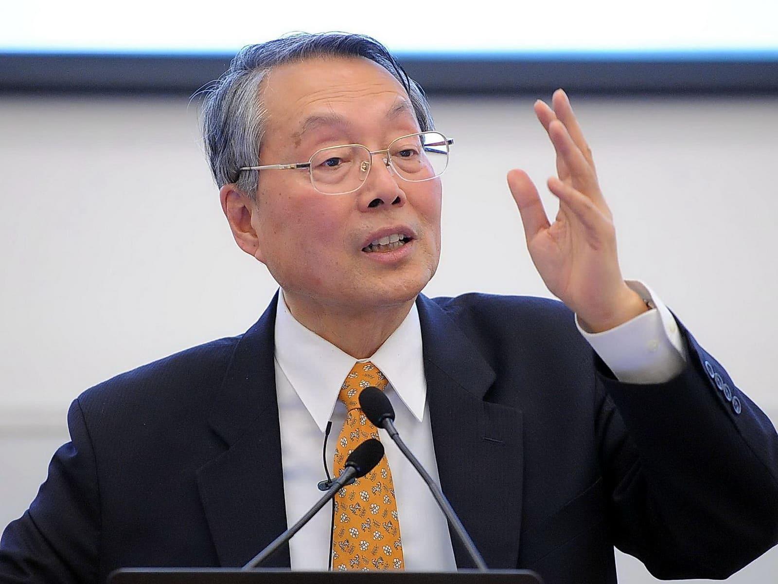 Stan Shih tendrá la misión de recuperar la estabilidad de Acer.