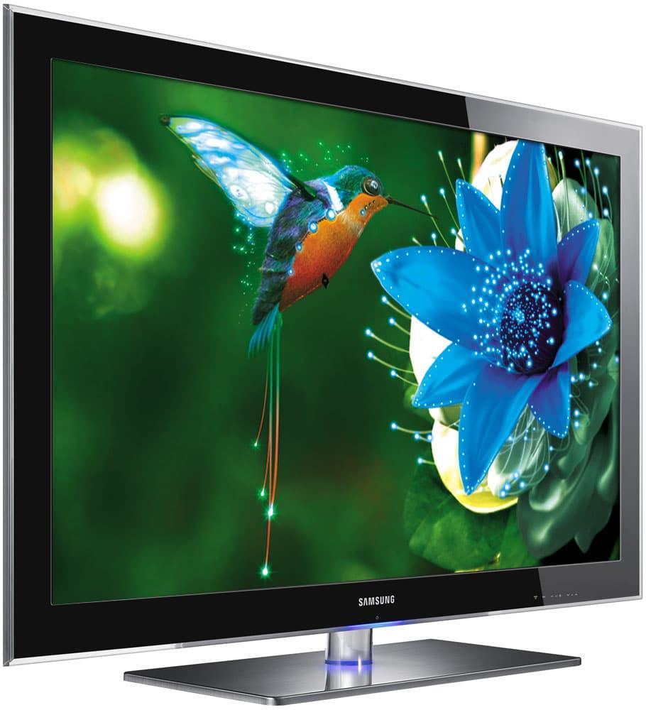 El gobierno de Cuba presentó el primer televisor LED desarrollado en la isla.