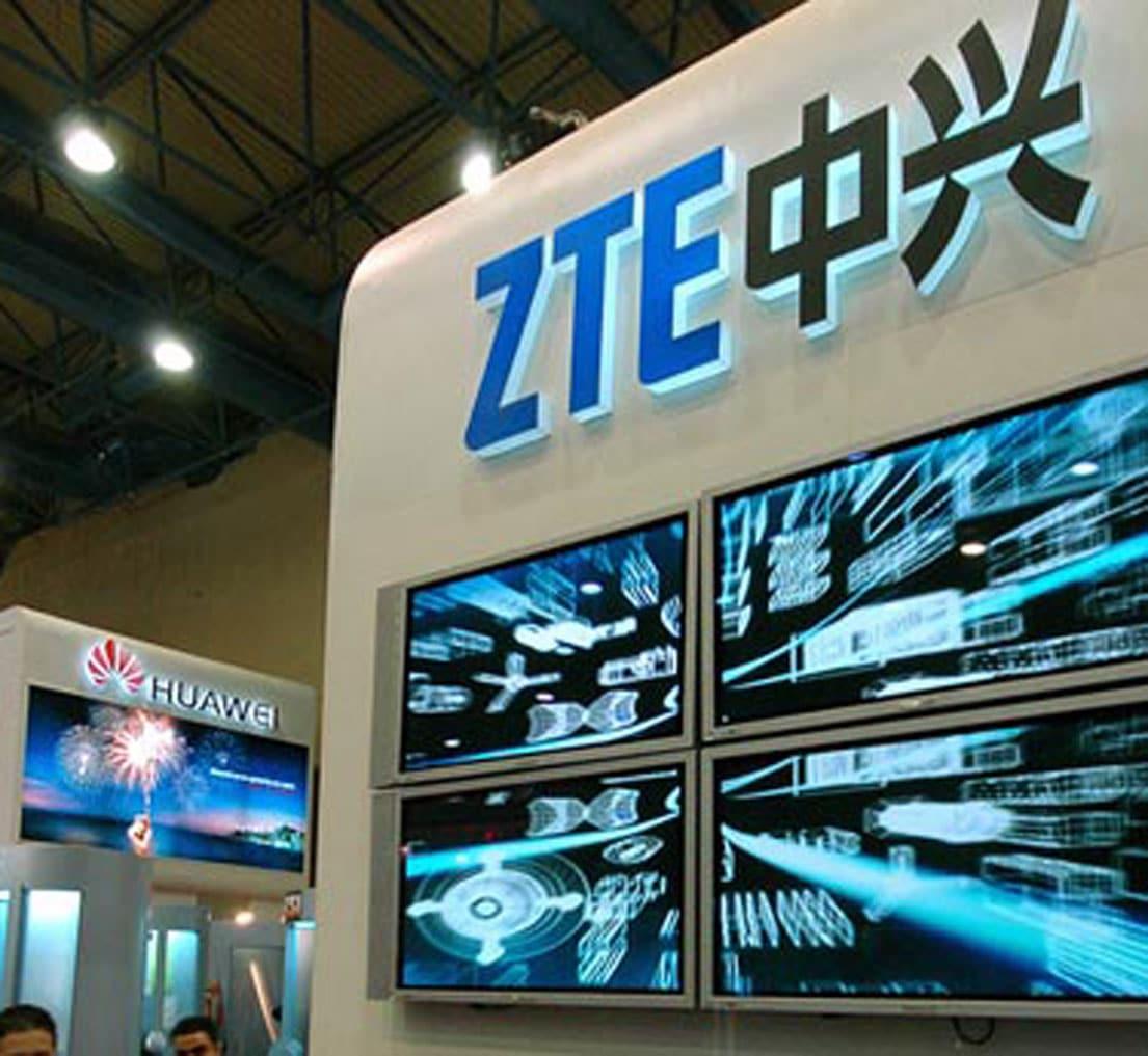 La empresa ZTE anunció que su primer smartwatch llegará al mercado en 2014.