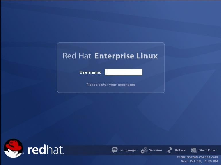 Red Hat durante este año fortaleció fuertemente el negocio en Estados Unidos y Europa.