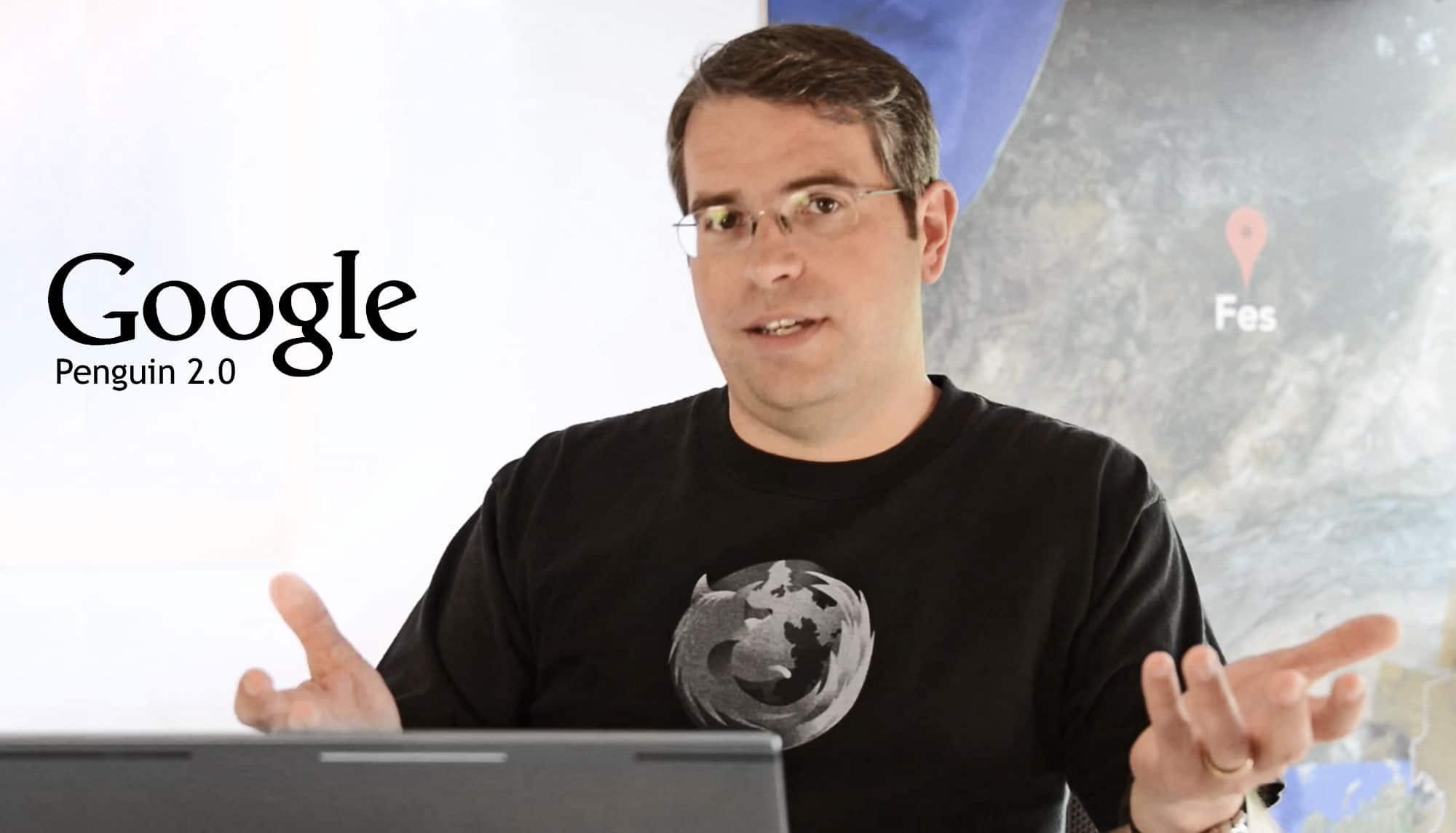 Matt Cutts explicó que al buscador de Google no le afectaba el hecho de que exista una gran cantidad de contenidos duplicados en Internet