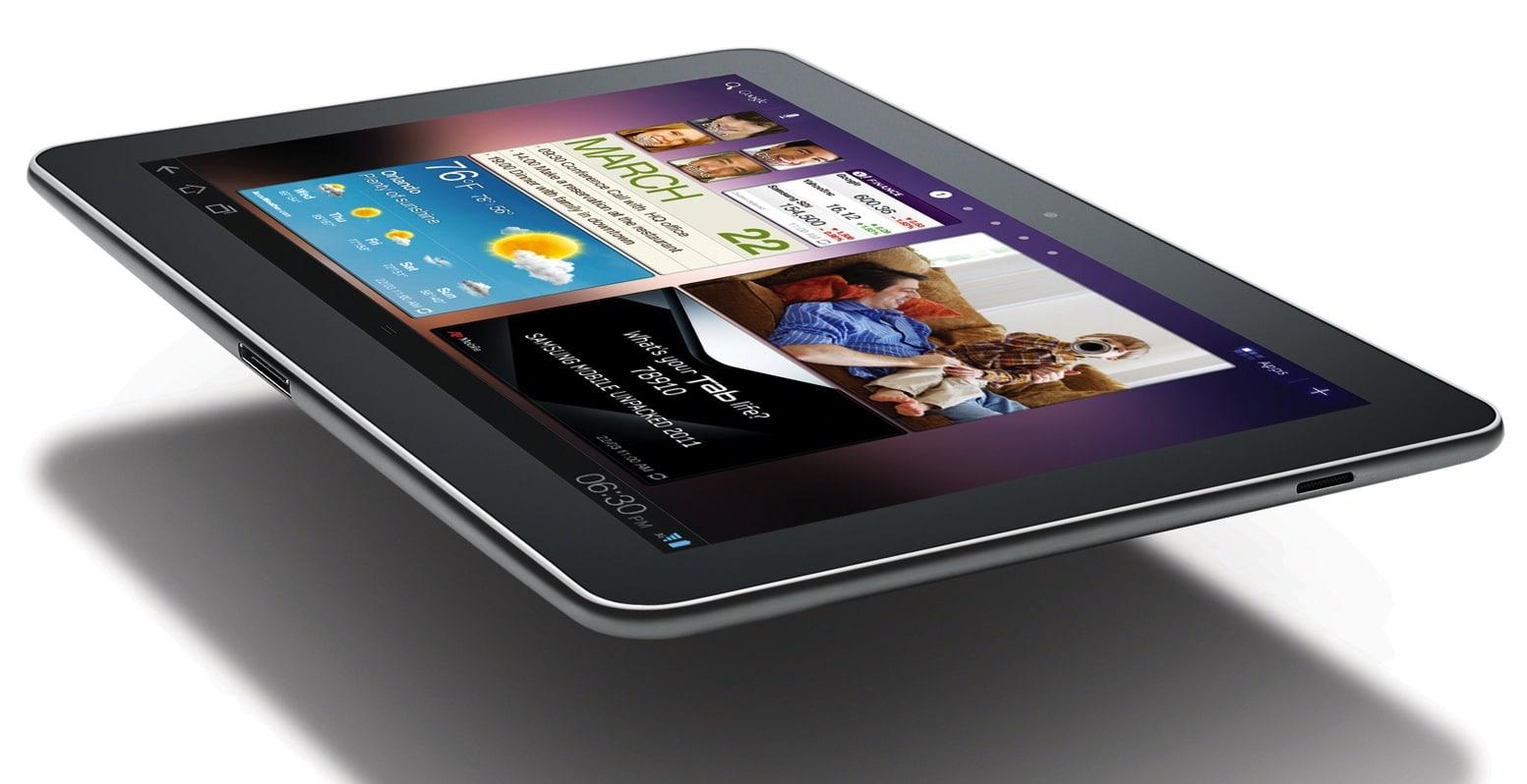 Apple busca que productos como la Galaxy Tab 10.1 o los primeros smarthpone Galaxy S sean removidos del mercado en Estados Unidos.
