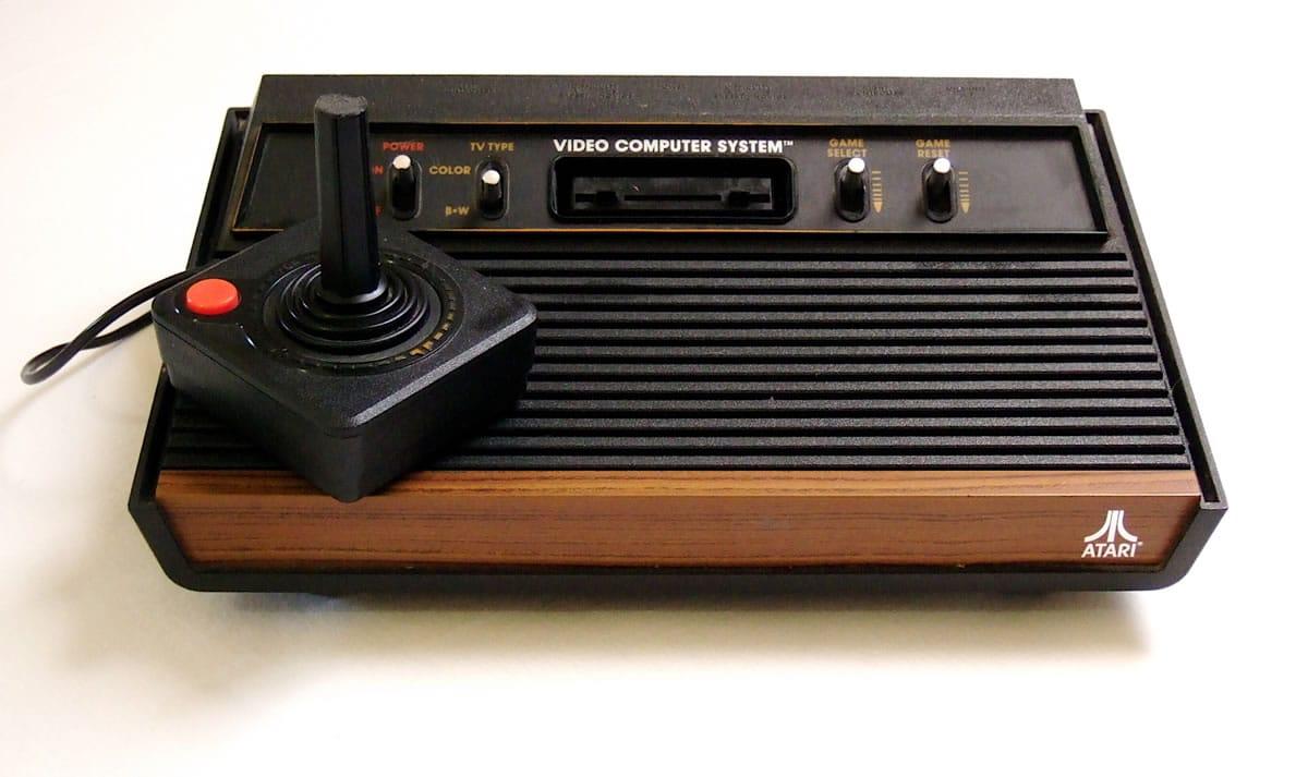 Gracias a la iniciativa de Internet Archive, se podrán revivir varios títulos legendarios de la Atari 2600.