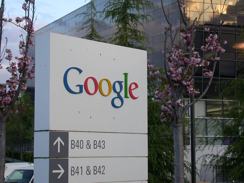 Google tuvo $12.290 millones de dólares como beneficio neto en 2013.