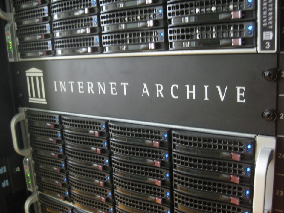 Internet Archive Respaldar Videojuegos De Consolas Obsoletas